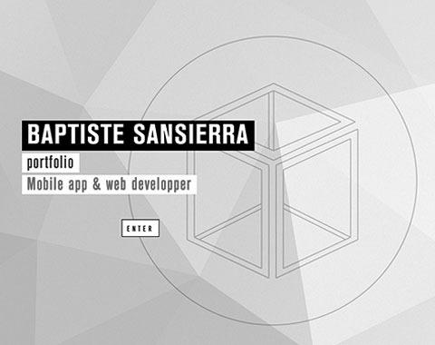 Bat SANSIERRA – WEBSITE DESIGN - project