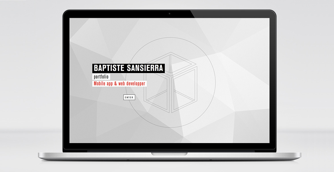 Bat SANSIERRA – WEBSITE DESIGN -#0